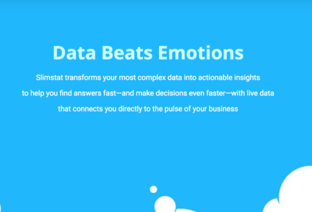 data beats emotions