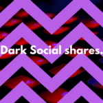 how to track dark social