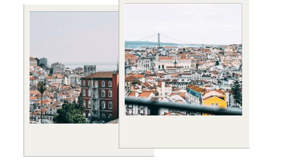 lisbon startup journey