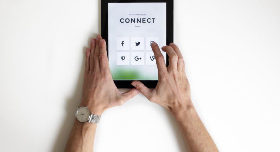 effectiveness of social media